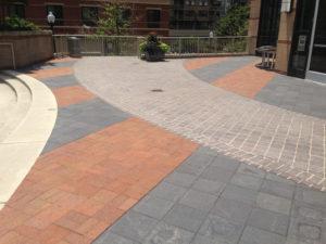 stone paver walkway gaithersburg